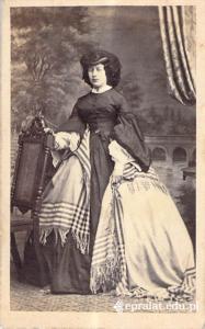 Anna Chłapowska zbiory prywatne rodziny Chłapowskich